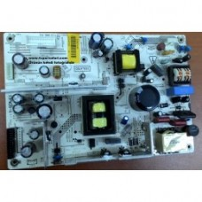 17PW26-4 V.1, 20487645, VESTEL 32VH3000, 26VH3000, 32742 32 İNCH LCD TV POWER BOARD
