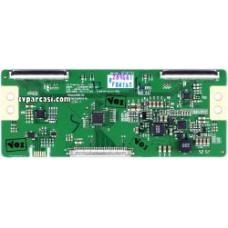 6870C-0414A , LC320EXN-SEA1-K31 , T CON BOARD , LG 32LS3500-ZA