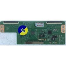 6870C-0469A , V14 42 DRD TM120 Control _Ver1.B , LG , LC420DUJ SG K1 , Logic Board , T-con Board