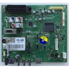 YRQ190R-8 , 7NF EZZ , SZ 32W SS32A , ARÇELİK , TV 82-203 HD , LCD , LTA320AP06 , Main
