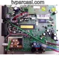 QW4.190R-4 ARÇELİK TV 4351 LCD TV