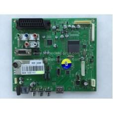 YRQ190R-8 , ACN CZZ , SZ 32W AU46 CU3 , BEKO , F82-203 3HD , LCD , T315XW03 V3 , Main Board