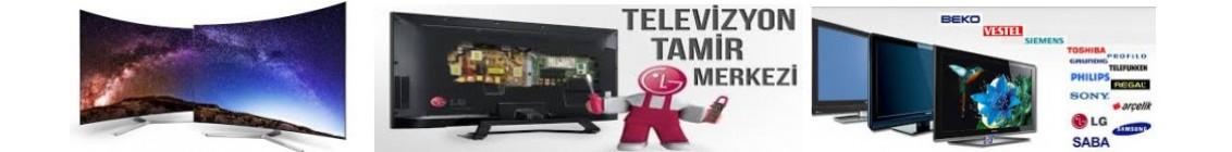 TV TAMİRİ