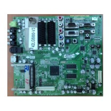 EAX40150702 , (3) , LG5000/3000 , LG , 42LG5000-ZA , Main Board , Ana Kart