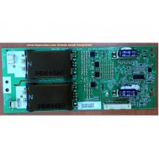 6632L,0518B, KUBNKM154B, Rev1.1, ALPS, LG 32LH3000, 32LG5700, İNVERTER BOARD