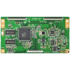 V470H2-C01, T-Con Board, LCD Controller, Control Board, CTRL Board, Chi Mei, V470H2-L01, V470H2-L01 REV C2