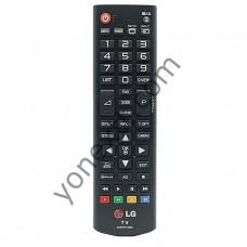 Orjinal Lg Lcd-Led Tv Kumanda, AKB73715603