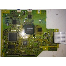 TNPA3519, TNPA3519 3 DG, DİĞİTAL BOARD, MC106H30F8, PANASONIC TH-42PA50E, PANASONIC TH-42PV500B
