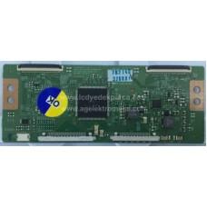 6870C-0450A , 42/47/55 FHD , LC550EUF PF F1 , Logic Board , T-con Board