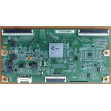 HV550QUB-B10 , 47-6021052 , BOE , 55PUS6401 , Logic Board , T-Con Board