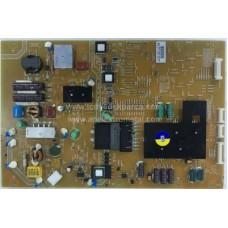 FSP163-4FS01 , 2722 171 90677 , Philips , 46PFL7007 , K/12 , LED , Power Board , Besleme Kartı , PSU