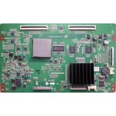4046FA7M4C6LV0.4, Samsung, LTF400HF01, T Con Board, Samsung LE40A656A1F
