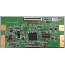320AB02CP2LV0.3 , SAMSUNG LE32A450C1 ,BN81-01705A, T CON BOARD
