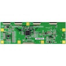 222000004601 (QV26D.C1, QV26D.D1, V26D.C1) T-Con Board