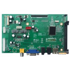 1-879-646-11, A1708948A, IP1F, Power Board, LTY400HA12, Sony KDL-40S5500