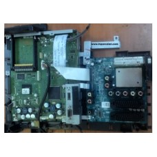 1-871-875-11, A-1214-797-A, 1-871-490-21, SONY KDL-32U2000, LCD TV MAİN BOARD