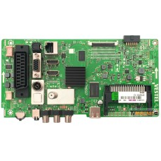 17MB97,10103789,23355007,27754387,DIJ,Main Board, Vestel 40 Led TV