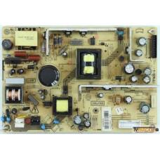 17PW26-4 V.1, 20487645, VESTEL 32VH3000, 26VH3000, 32742 32 İNCH LCD TV POWER BOARD