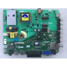 AY068C-1SF , MV59XS03.S02 , 3BD0006418 , YUMATU , Main Board , Ana Kart
