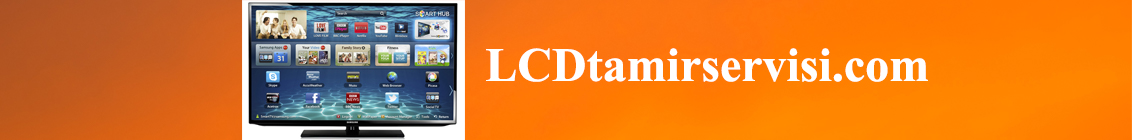 LCDTamirservisi Web Sitesi