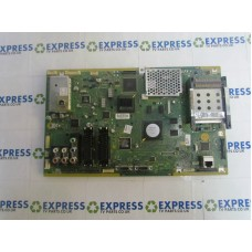 MAIN AV BOARD .TNPH0724 (1) (A) . PANASONIC .TH-42PZ81e